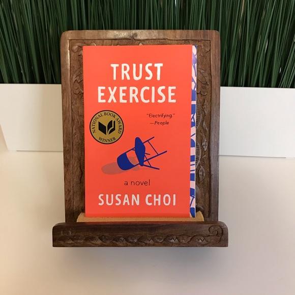 Trust Exercise paperback